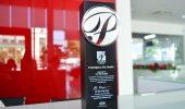 Giải thưởng KIA Bình Dương – Đại Lý xuất sắc nhất toàn cầu của tập đoàn Kia Motors