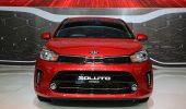 Lựa chọn nào cho xe chạy dịch vụ: Kia Soluto MT, Toyota Vios MT và Nissan Sunny MT