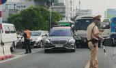 Mercedes-Maybach S 650 hàng hiếm của đại gia Lào Cai