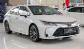 Đánh Gía Toyota Corolla Altis 2020 Sẽ Về Việt Nam