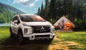 RÒ RỈ Mitsubishi Xpander Cross 2020 SẮP về VIỆT NAM???