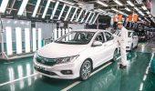 Honda Việt Nam tạm ngừng sản xuất vì Dịch Covid-19