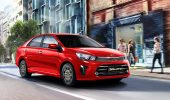 Kia Việt Nam ra mắt phiên bản Kia Soluto AT Luxury 2020