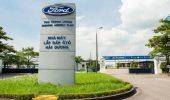 Ford Việt Nam tạm ngừng hoạt động sản xuất do tác động của dịch Covid-19