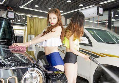 bảo quản ô tô khi cách ly ở nhà