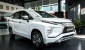 Mitsubishi Xpander Phiên bản nâng cấp 2020 chỉ 630 triệu!!!