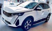 Giá xe Peugeot 5008 Lăn Bánh, Khuyến Mãi, Trả Góp Ô tô mới 2021