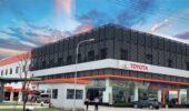 Đại lý Toyota Cà Mau: Bảng giá lăn bánh, Thông tin xe và Ưu đãi Mới Nhất