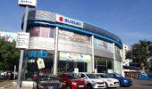 #1 Suzuki Sài Gòn Đại lý Suzuki chính hãng giá tốt tại Tp.HCM