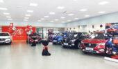 Đại lý MG Trà Vinh Bảng giá xe lăn bánh, thông tin ưu đãi mới nhất