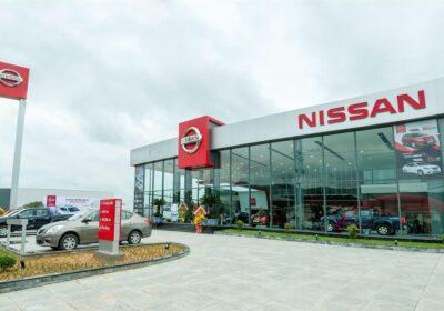 Đại lý Nissan