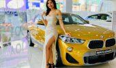 Bảng giá xe BMW Việt Nam ô tô lăn bánh khuyến mãi mới nhất 2021
