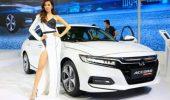 Bảng Giá Xe Ô tô Honda Việt Nam Lăn Bánh Khuyến Mãi Tháng mới 2021