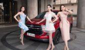 Bảng Giá Xe Ô tô Toyota Việt Nam Giá Lăn Bánh, Khuyến Mãi Mới Nhất 2021