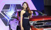 Bảng Giá Xe Ford Việt Nam Ô tô Lăn Bánh, Khuyến Mãi Mới Nhất 2021