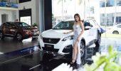 Bảng giá xe Peugeot Ô tô Việt Nam lăn bánh, ưu đãi mới nhất 2021